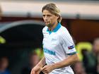 ТИМОЩУК: «Непривычно видеть Денисова в другой команде»