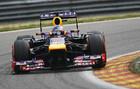 Гран При Бельгии: победа Феттеля в традиционном стиле