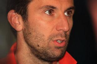 Дарио СРНА: «Стыдно за игру»