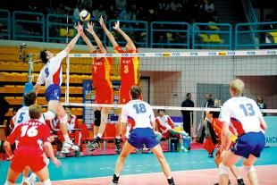 Крымсода готовится к турниру в Белоруссии