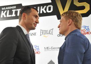 Поветкин поднялся на третье место в рейтинге WBO