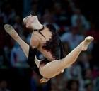 Алина МАКСИМЕНКО: «Это было одно из моих лучших выступлений»