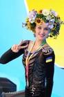Анна Ризатдинова - вице-чемпионка мира!