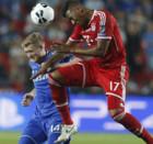 Бавария вырывает Суперкубок у Челси