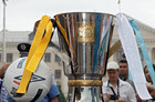 В Луганске в продажу поступили билеты на матч Суперкубка