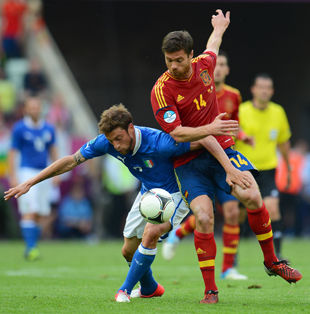 Финал Евро-2012! Анонс