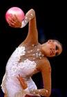 ОИ - 2012: Художественная гимнастика. Итоги