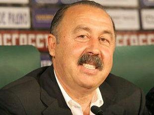 Газзаев отказался возглавить Динамо