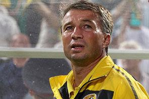 Дан Петреску возглавит московское Динамо?