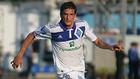 Попов и Шовковский попали в заявку Динамо на Лигу чемпионов