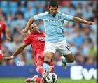Манчестер Сити - Саутгемптон - 3:2 + ВИДЕО