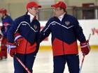Российский дуэт тренеров берется за сборную Польши
