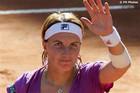 Кузнецова, Пеннетта и Канепи пропустят US Open