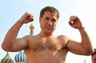 Харитонов и Маскаев проведут открытый мастер-класс в Москве