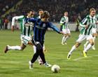 Два игрока Черноморца вызваны в сборные