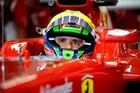 МАССА: «Уверен, что у меня есть шанс остаться в Ferrari»