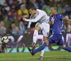 Хетафе - Реал Мадрид - 2:1
