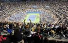 US Open. Расписание первого игрового дня