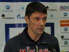 Тренер сборной России покончил с жизнью