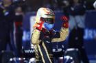 Российский пилот Формулы 1 лишился господдержки