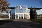 Черноморец откроет Аллею футбольной славы