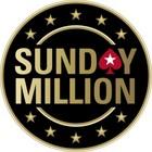 Украинский триумф на Sunday Million — как это было
