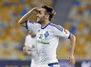 Футбол лига чемпионов динамо киев боруссия менхенгладбах