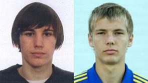 Таврия дозаявила двух молодых игроков