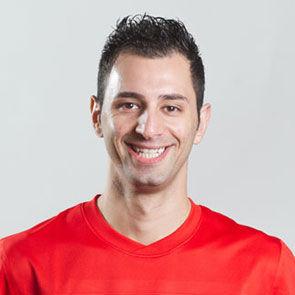 Михаил Романов в одной команде с Кардиналом