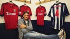 Горан ПОПОВ: «Счастлив подписать контракт с Вест Бромвичем»