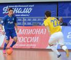 Российская Суперлига: Два разгрома, три ничьи + ВИДЕО