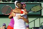 Кириленко и Петрова разгромили сестер Уильямс на US Open