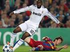 ОФИЦИАЛЬНО: Анжи подписал игрока Реала