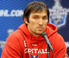 Александр ОВЕЧКИН: «Многие могут и не вернуться в НХЛ...»