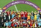 Евро-2012 побил рекорды телетрансляций в Северной Америке