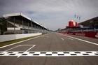 Проведение Гран При Италии вне опасности