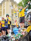 Вся правда: Отчеты европейских блогеров о Евро-2012 в Киеве