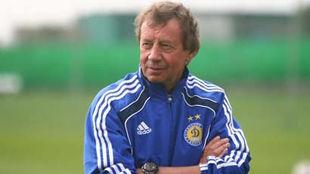 Юрий СЕМИН: «Мы приобрели прекрасного футболиста»