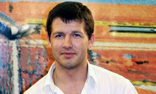 Олег САЛЕНКО: «Нашей молодежи нужно уезжать в Европу»