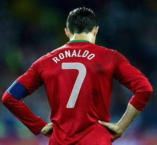 Испания - самая дорогая команда Евро, Россия - самая пожилая