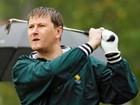 Кафельников будет выступать за сборную Украины по гольфу