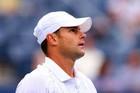 Энди Роддик завершил карьеру в 1/8 US Open