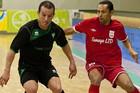 Кубок УЕФА: Старый и толстый не забивают, но Араз побеждает