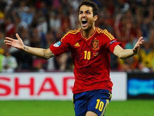 Фабрегас хочет закончить карьеру в Барселоне