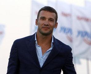 Шевченко поедет на чемпионат мира по гольфу