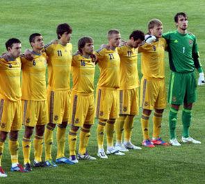Украина U-21 - Мальта U-21. Анонс