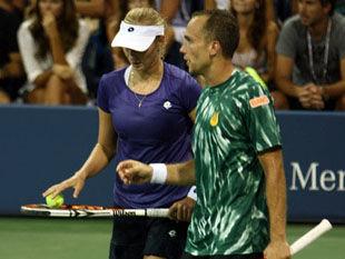 Екатерина Макарова и Бруно Соареш стали победителями US Open