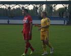 Сборная Украины U-20 минимально переиграла Турцию