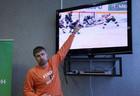 Илья БРЫЗГАЛОВ: «Если понадобится - закроем НХЛ!»
