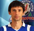 Виталий Комарницкий подписал контракт с Гелиосом